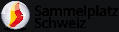 Sammelplatz Schweiz Logo